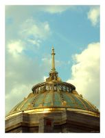 dome by superladysarah