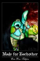 Made for Eachother by spookyspinster