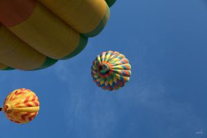Hot Air Balloons 6 by HodoPhoto