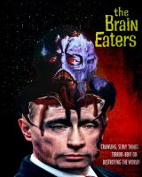 the brain eaters by R-Clifford