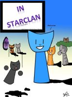 In Starclan,(cover?) by barbarette