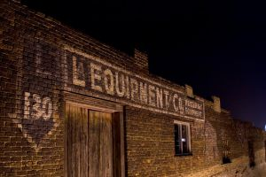 Le quipment by thegreatstereopticon