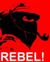 EZLN Rebel by Party9999999