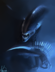alien. by Grimsever