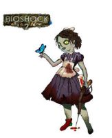Bioshock - Little Sister by HeeeeresIzzy