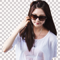 PNG Seohyun SNSD by piibubble141