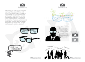 Eye-Katching Product Design by admx