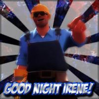 Good Night Irene by Wevlen