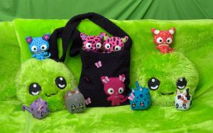 Berry-Bag and more... by Berryland