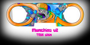 Munchies v2 by reach-designs