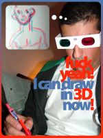 ID_I.can.draw.in.3D by t-drom