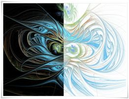 Fractal Stock 31 by barefootstock
