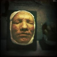 .moulage. by dasTOK