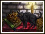 FAMILIARS by SCT-GRAPHICS