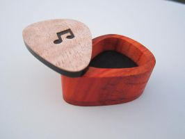 Guitar Pick box 2 by DMSscroller