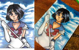 Sailor Saturn: FOR SALE by lilYumi-chan