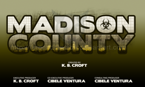 MADISON COUNTY - Logo by fernandobuson
