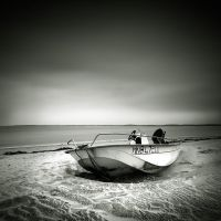 Lonesome boat 6 by marcopolo17