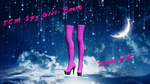 TCM Spy Girl Boots by TheChaoticMuffin