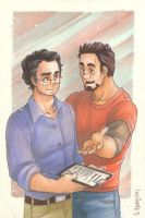 Join me in my lab [Science Bros] by ProfDrLachfinger