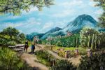 The Beauty of Toussaint by Aronja