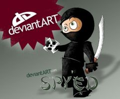 Spyed Promo by devart