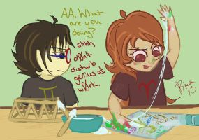 Sollux and AA by rhealha13