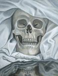 White Shroud by Drochfuil