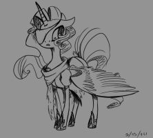 Request: Camellia by Thalilly