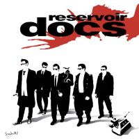 Reservoir Docs by SandraMJ