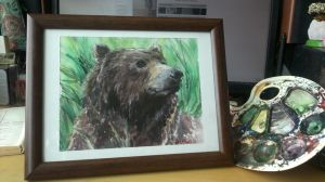 bear by DariaGALLERY