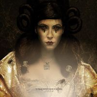 Dark Gleam by vampirekingdom