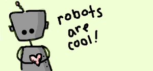 ROBOTS by aer-ro