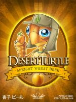 Desert Turtle by eyenod
