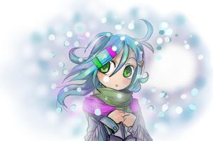 Getting Cold outside by Jump-Button