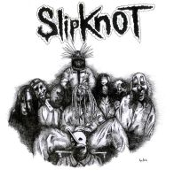SlipKnoT by NikoS92