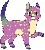 point adoptable by CandyCaane