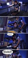 Femshep And Samatha In - Power Of Persuasion by Rastifan