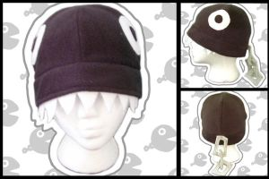 Chain Chomp Hat by 20f3