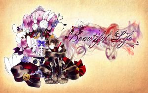 Beautiful Life - Cheshire by junkyard-angels