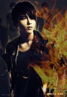 Angel From Hell //:Ryeowook Edit:\\ by Ryeochan1516