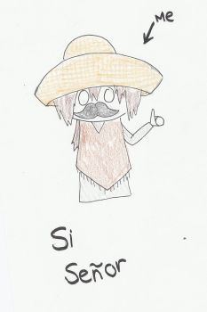 SI MAN by Sketch-Artist-4ever