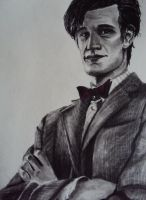 I'm The Doctor by KaytlynES