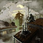 Lookout by sokeng