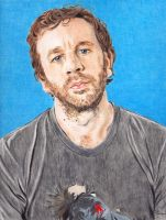 Chris O'Dowd by TheNeenster
