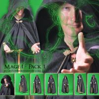 Mage1 - Pack1 by Georgina-Gibson