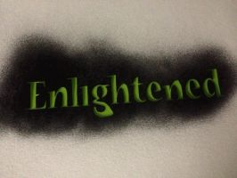 Enlightened stencil design by thelonefefe