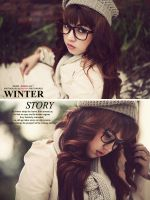 winter story by bwaworga