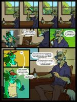 Pulling Weeds page 2 by CorrosiveFool