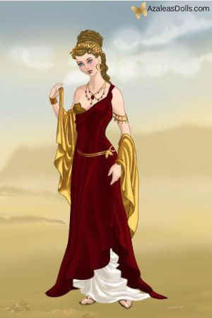 Queen Juno--Roman Mythology